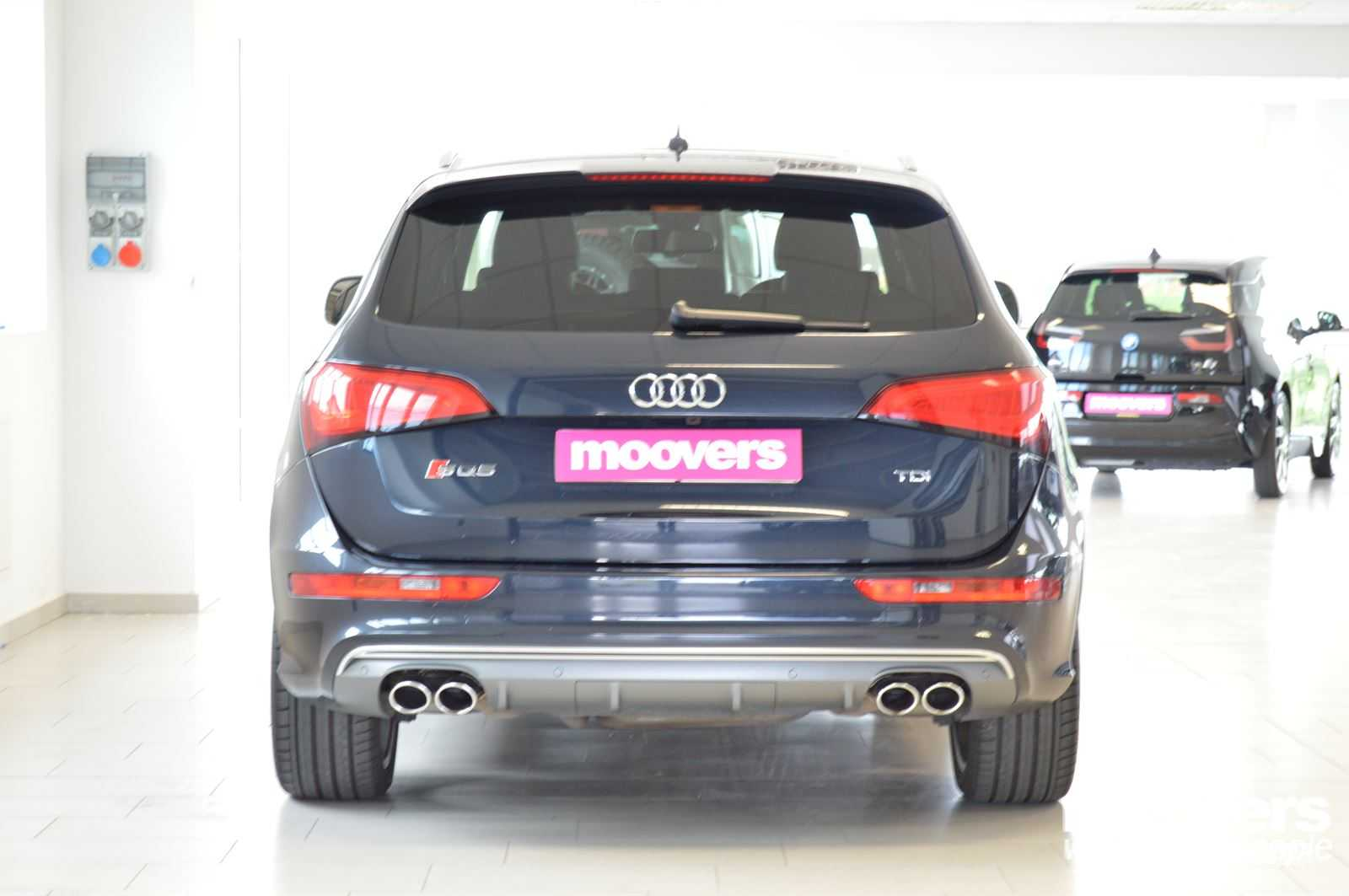 Audi SQ5 3.0 313cv Bi-Turbo foto 34