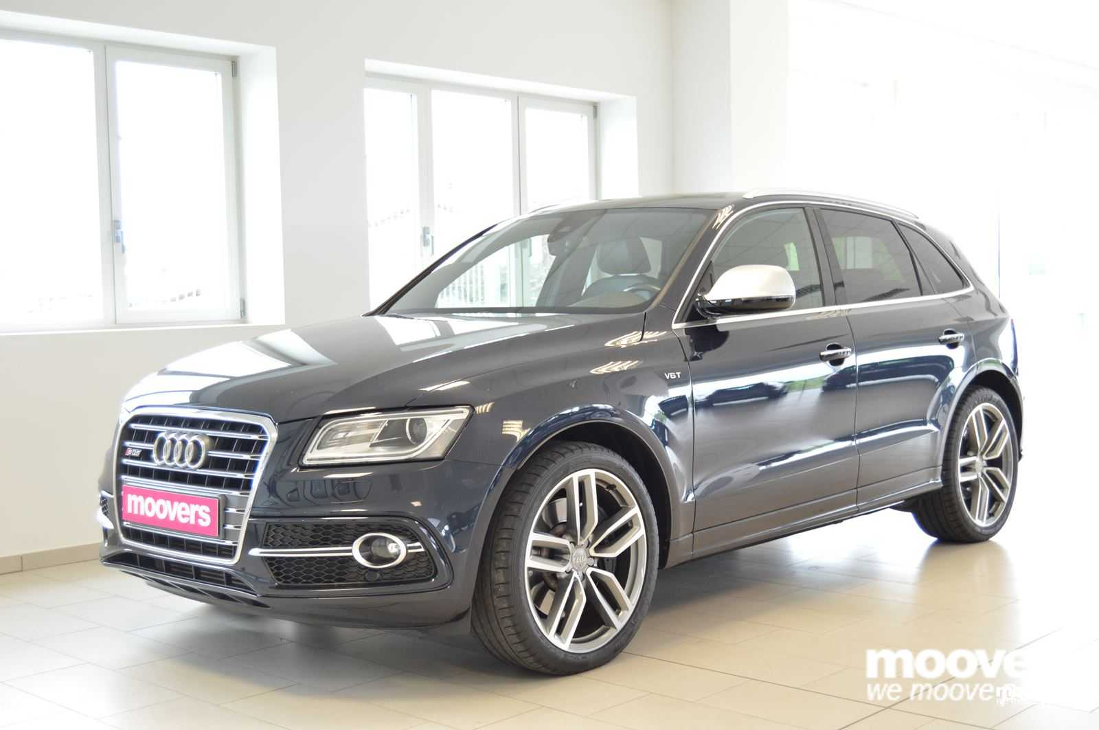 Audi SQ5 3.0 313cv Bi-Turbo