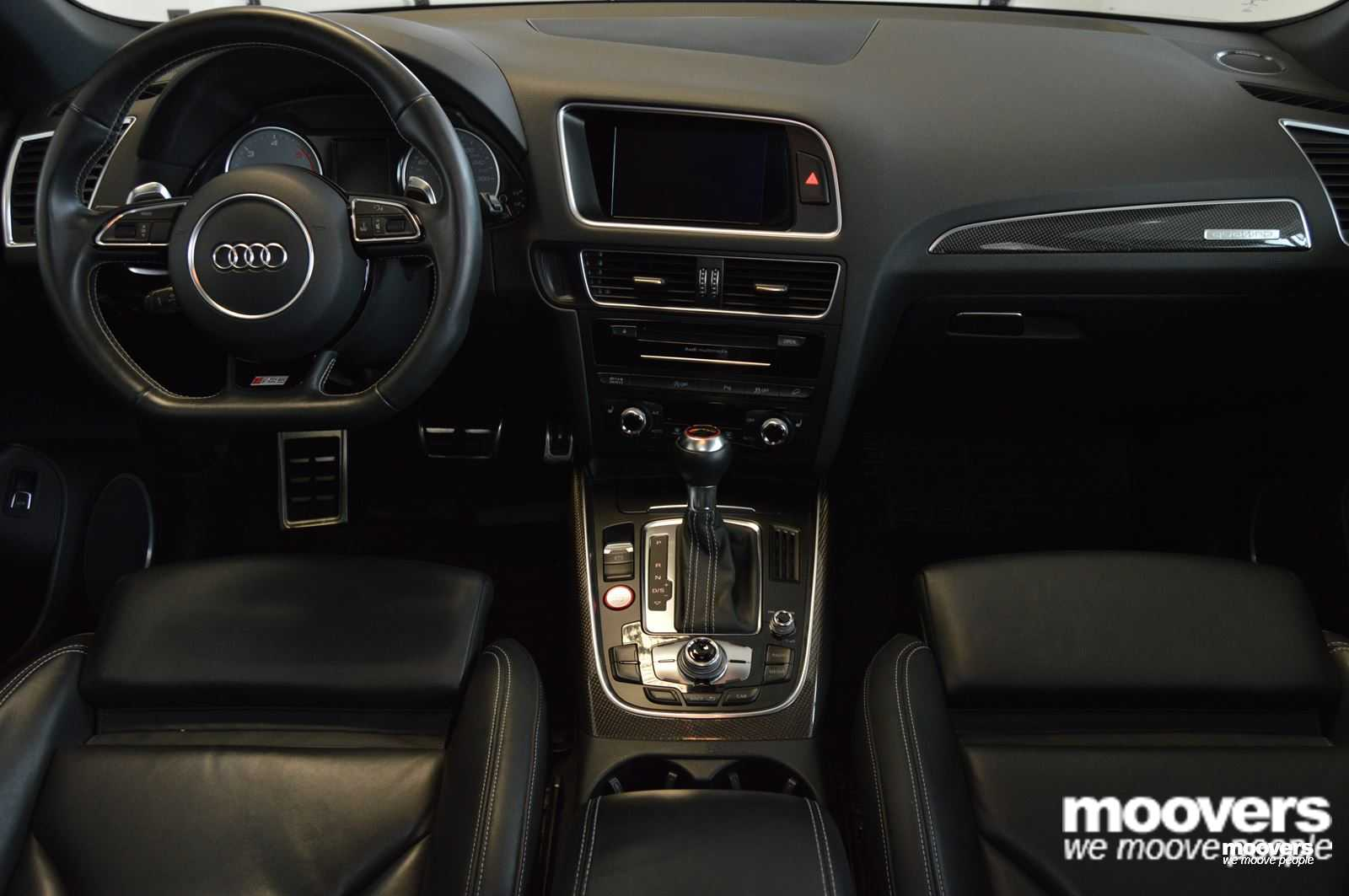 Audi SQ5 3.0 313cv Bi-Turbo foto 6