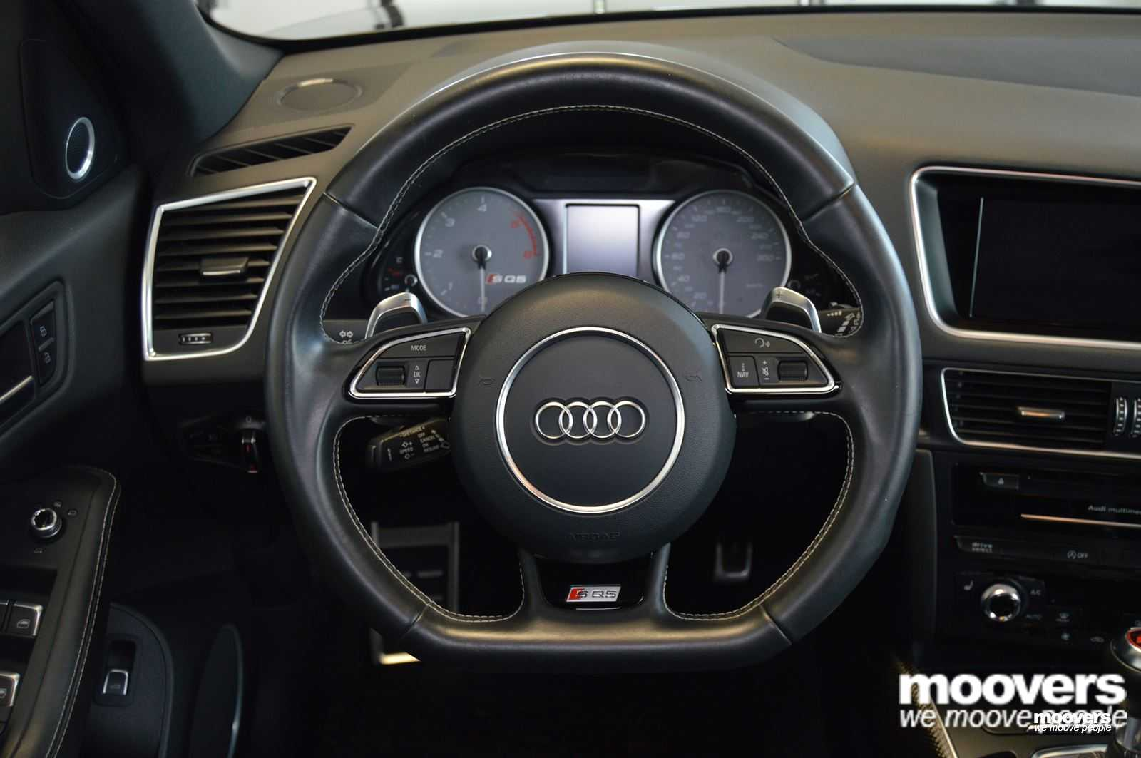 Audi SQ5 3.0 313cv Bi-Turbo foto 7