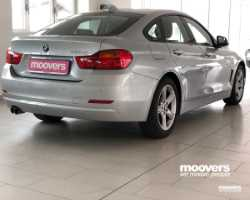 BMW 420 d Gran Coupé Advantage foto 3