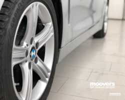 BMW 420 d Gran Coupé Advantage foto 15