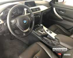 BMW 420 d Gran Coupé Advantage foto 21