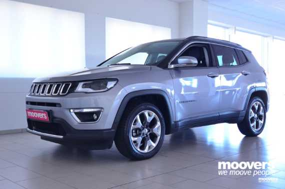 JEEP Compass 1.6 Multijet II 2WD Limited