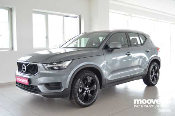 Volvo XC40 T4 Geartronic AWD Momentum Xenium Busines Pack